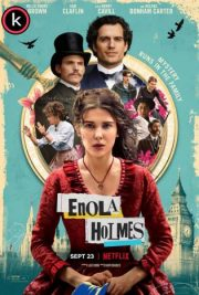 Enola Holmes por torrent