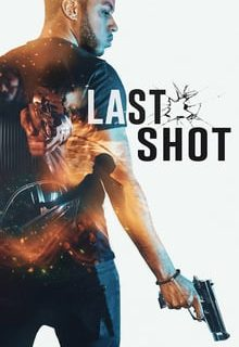 Last Shot (BRscreener) Latino