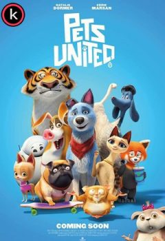 Mascotas unidas 2020 por torrent