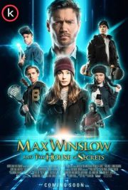 Max Winslow y la casa de los secretos por torrent