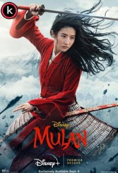 Mulan 2020 por torrent