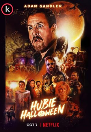 El Halloween de Hubie por torrent