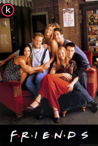 Serie Friends por torrent