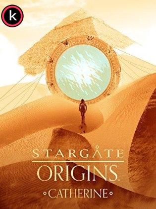 Stargate Origins Catherine por torrent