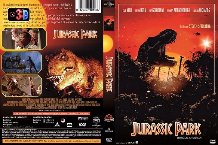 Jurassic World 2015 (3D)
