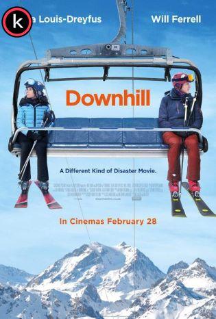 Downhill por torrent