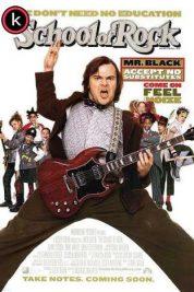 Escuela de rock por torrent