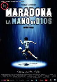 Maradona La mano de dios por torrent