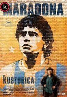 Maradona por Kusturika por torrent