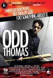 Odd Thomas cazador de fantasmas por torrent