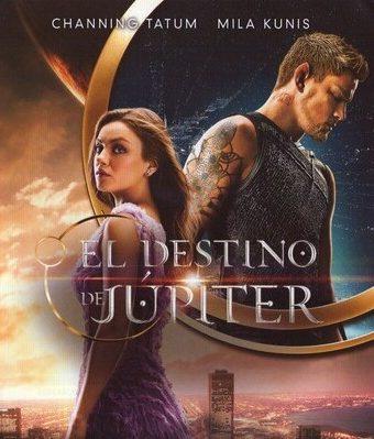 El destino de Jupiter (3D)