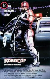 Robocop por torrent