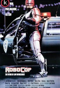 Robocop por torrent