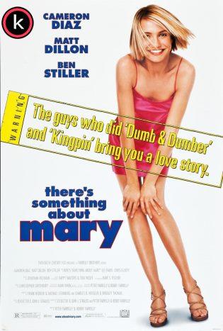 Algo pasa con Mary por torrent