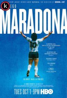 Diego Maradona documental por torrent
