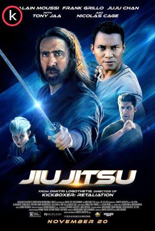 Jiu Jitsu por torrent