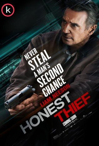 Un ladron honesto por torrent