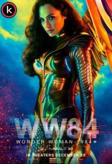 Wonder Woman por torrent