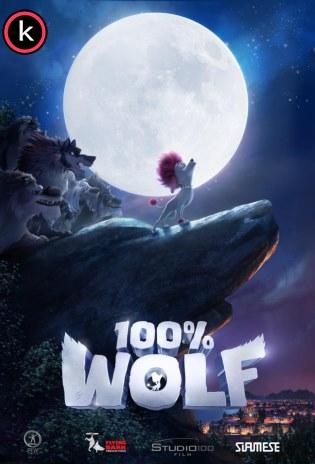 100% Wolf Pequeño gran lobo por torrent
