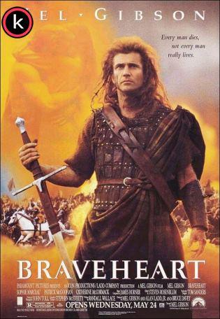 Braveheart por torrent