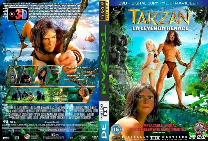 Tarzan 2013 (3D)
