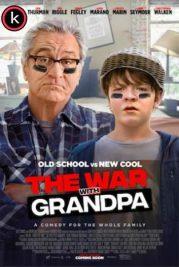 En guerra con mi abuelo por torrent