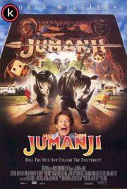 Jumanji por torrent