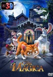 La casa magica (3D)