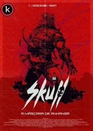 Skull the mask por torrent