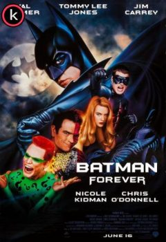 Batman forever por torrent