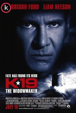 K-19 the Widowmaker por torrent
