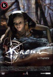 Kaena la profecia por torrent