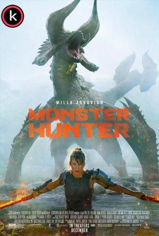 Monster Hunter por torrent