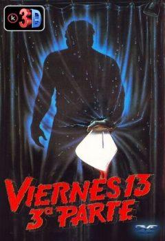 Viernes 13 parte 3 (3D)