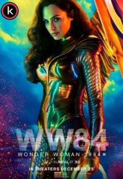 Wonder Woman 1984 por torrent