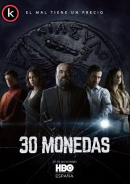 serie 30 monedas por torrent
