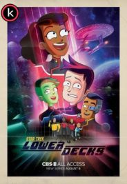 serie Star Trek Lower Decks por torrent