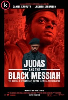 Judas y el Mesías negro por torrent