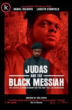 Judas y el Mesías negro por torrent