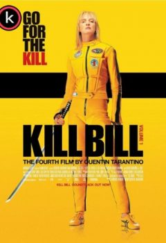 Kill Bill Vol.1 por torrent