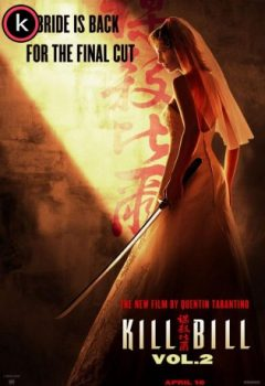 Kill Bill Vol.2 por torrent