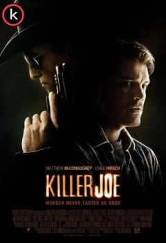 Killer joe por torrent