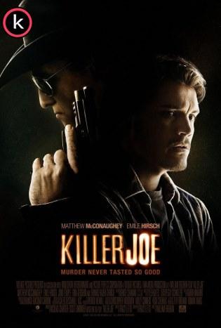 Killer joe por torrent