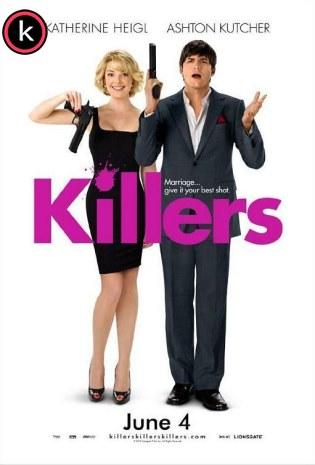 Killers por torrent