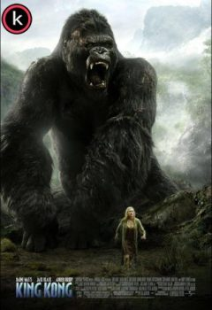 King Kong por torrent