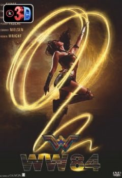 Wonder Woman 1984 (2020) BDrip 1080 Inaki (3D)