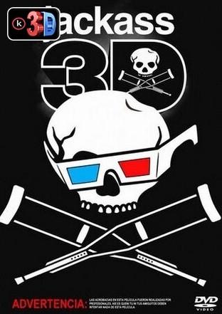 Jackass 3 2010 (3D)