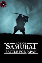 serie La edad de oro de los samurais por torrent