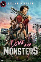 De amor y monstruos por torrent
