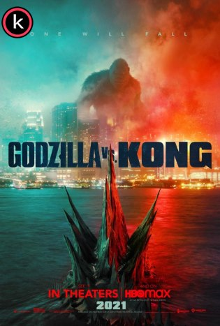 Godzilla vs Kong por torrent
